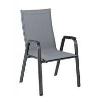Kettler Gartenstuhl KETTLER Cirrus(BHT 61x104x60 cm) KETTLER