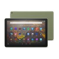 """Amazon Fire HD 10 2021 10.1"""" 32 GB Wi-Fi mit Werbung olivgrün"""