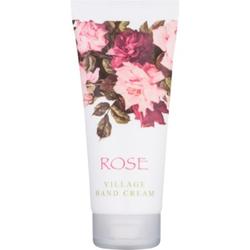 Village Rose Handcreme für Damen 100 ml