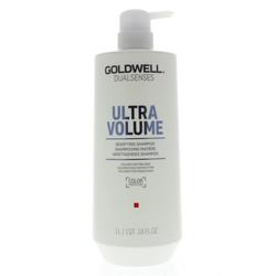 Goldwell Shampoo Dualsenses Ultra Volume Kräftigendes Shampoo