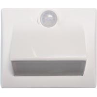 Müller-Licht 27700024 Grada Sensor Mobile Kleinleuchte mit Bewegungsmelder LED Weiß