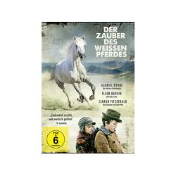 Das weiße Zauberpferd, Der Zauber des weißen Pferdes DVD