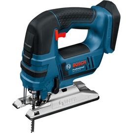 Bosch GST 18 V-LI B Professional inkl. 2 x 4,0 Ah + L-Boxx (06015A6106)