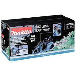 Makita DUC353Z Akku-Kettensäge