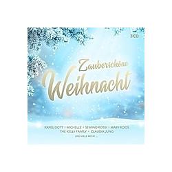 Zauberschöne Weihnacht (3 CDs)