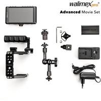 Walimex pro Advanced Movie Set