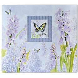 Scrapbook Album Flora 30,5 x 30,5 cm