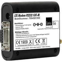 ConiuGo LTE GSM Modem RS232 CAT M LTE Modem