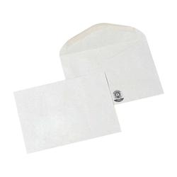 100 C6 Briefumschläge NK o.F. RC grau