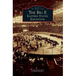The Big E als Buch von David Cecchi