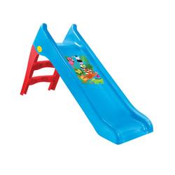 Mochtoys Rutsche Kinderrutsche und Wasserrutsche 11965, 140 cm Rutschlänge, wetterfest
