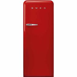 SMEG FAB28 Rot - Rechtsanschlag