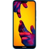 P20 lite Dual SIM 64GB blau