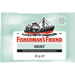 FISHERMANS FRIEND MINT
