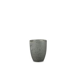 Bitz Becher graues Steinzeug 300 ml