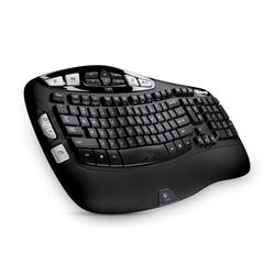 Wireless Keyboard K350 for Business UK layout