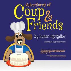 Adventures of Coup & Friends als Taschenbuch von Susan McKallor