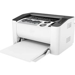 HP Laser 107w Schwarzweiß Laser Drucker A4 20 S./min 1200 x 1200 dpi WLAN