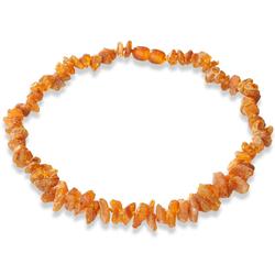 PETGARD Tier-Halsband Bernsteinhalsband Bernsteinkette, Bernstein, für Hunde und Katzen 30 cm 30 cm