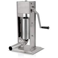 Zelsius Profi Wurstfüllmaschine 2 Liter