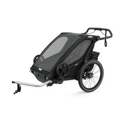 Thule Chariot Sport 2 Fahrradanhänger inkl. Sitzpolster - 2021