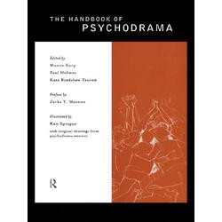 The Handbook of Psychodrama: eBook von
