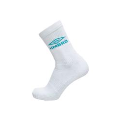 Umbro Socken Classico weiß 39-42