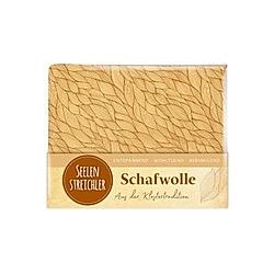 Schafwollkissen