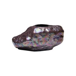KARE Dekovase Vase Lava 17cm