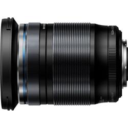 Olympus M.ZUIKO Digital ED 12-200 mm F3.5-6.3 Zoomobjektiv