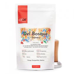 "Kaffeebohnen CafCaf Kaffee ""Espresso Del Bosque Honey fermentiert"", 350 g"