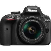 schwarz + AF-P DX 18-55mm VR