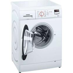 SIEMENS WM14E280 Stand-Waschmaschine-Frontlader weiß / A+++