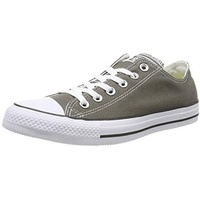 Converse Chuck Taylor All Star Ox grey/ white-black, 37