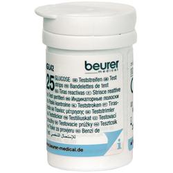 BEURER Blutzucker-Teststreifen GL 42/ GL 43, 50-St., zur Verwendung mit dem Beurer Blutzucker-Messgerät