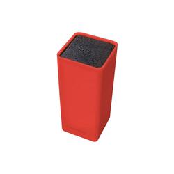 ECHTWERK Messerblock Universal-Messerblock Square rot