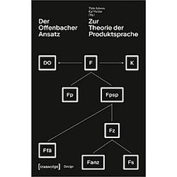 Der Offenbacher Ansatz - Buch