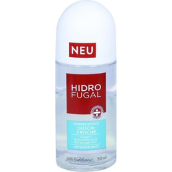 Hidrofugal Duschfrische Roll-On