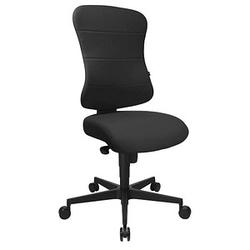 Topstar Art Comfort Bürostuhl schwarz