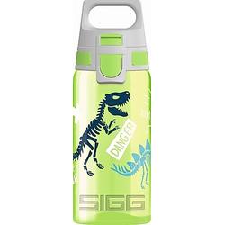 SIGG VIVA ONE Jurassica 0.5 L  BPA frei  Auslaufsicher  Co# tauglich