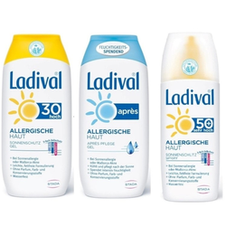 Ladival Allergie Set