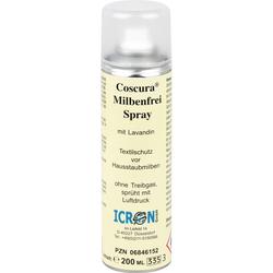 MILBENFREI Spray Coscura 200 ml