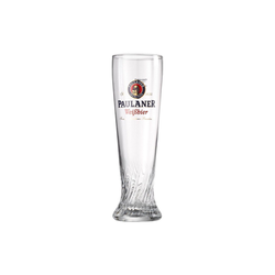 Ritzenhoff & Breker Bierglas PAULANER Weißbierglas 0,5l 1 Stück (1-tlg)