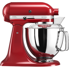KitchenAid Artisan 5KSM175PS Empire Rot