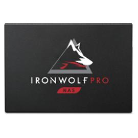 """Seagate IronWolf Pro 125 3,84 TB 2,5"""""""