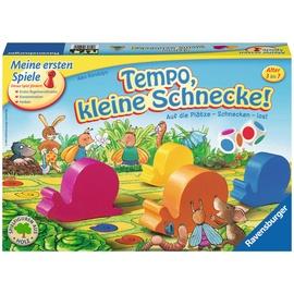 Ravensburger Meine Ersten Spiele Tempo Kleine Schnecke 21420