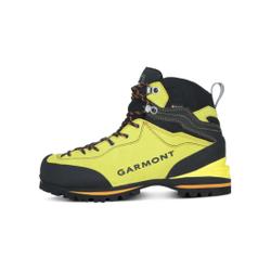 Garmont - Ascent Gtx yellow/or - Herren Wanderschuhe - Größe: 10,5 UK