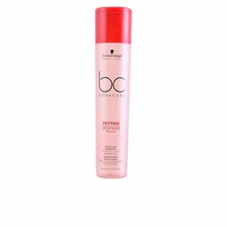 BC PEPTIDE REPAIR RESCUE micellar shampoo fine hair 250 ml