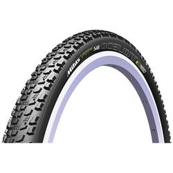 Mitas Fahrradreifen Ocelot V 85, (1-tlg), Pannenschutz