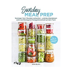 Sunday Meal Prep